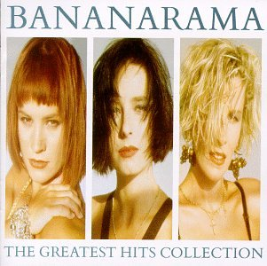 Bananarama Love, Truth And Honesty cover art