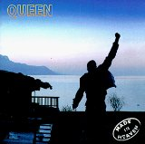 I Was Born To Love You sheet music by Queen