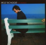 We're All Alone sheet music by Boz Scaggs