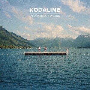 Kodaline Love Like This cover art