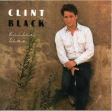 A Better Man sheet music by Clint Black