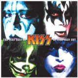 Deuce sheet music by KISS