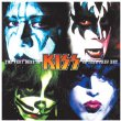 Kiss: Cold Gin