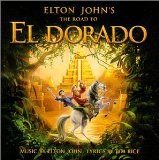 Someday Out Of The Blue (Theme from El Dorado) sheet music by Elton John
