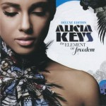 Alicia Keys - That's How Strong My Love Is