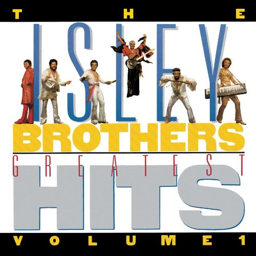 The Isley Brothers Work To Do cover art