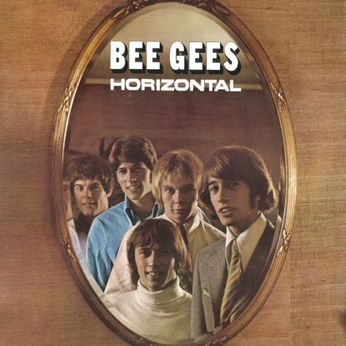 Bee Gees World cover art