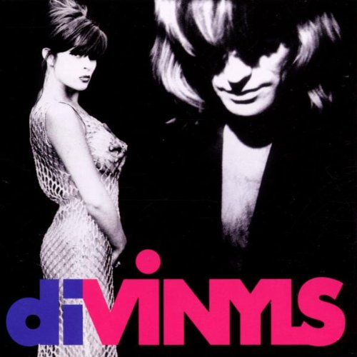 Divinyls I Touch Myself cover art