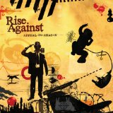 Hero Of The War sheet music by Rise Against