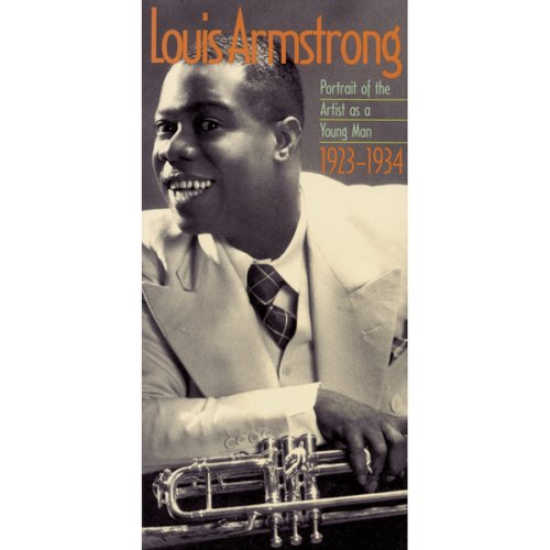 Louis Armstrong The Song Is Ended (But The Melody Lingers On) cover art