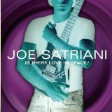 Just Look Up sheet music by Joe Satriani
