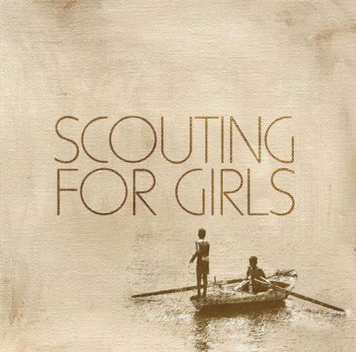 Scouting For Girls She's So Lovely cover art