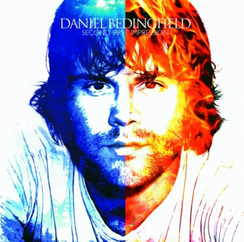 Daniel Bedingfield Wrap My Words Around You cover art