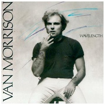 Van Morrison Wavelength cover art