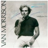 Wavelength sheet music by Van Morrison