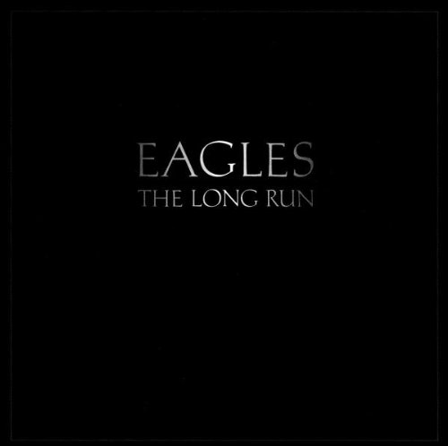 Eagles I Can't Tell You Why cover art