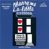 That Dirty Old Man sheet music by Stephen Sondheim