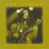 Natural Mystic sheet music by Bob Marley
