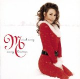 MARIAH CAREY - A Soulful Christmas (arr. Mark Brymer)