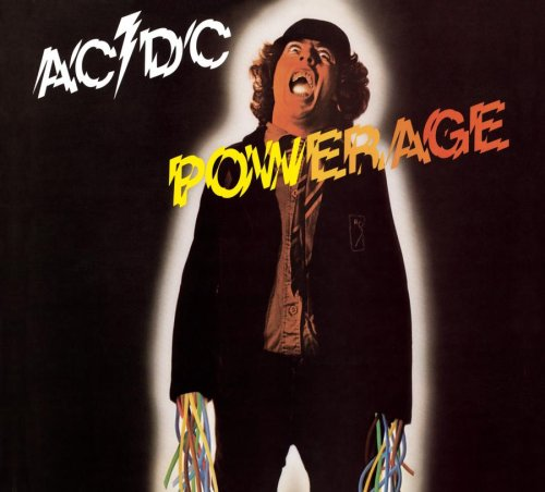 AC/DC Kicked In The Teeth cover art