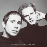 Bookends sheet music by Simon & Garfunkel