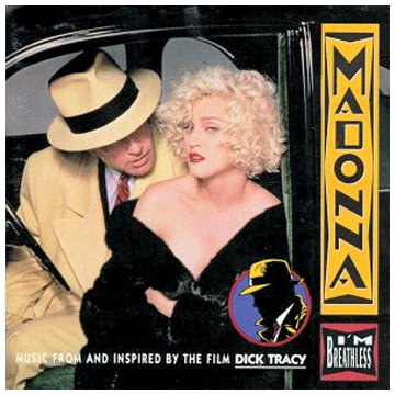 Madonna More (from Dick Tracy) cover art