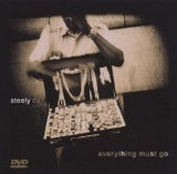 Everything Must Go sheet music by Steely Dan