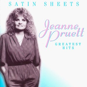 Jeanne Pruett Satin Sheets cover art