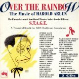 It's Only A Paper Moon sheet music by Harold Arlen