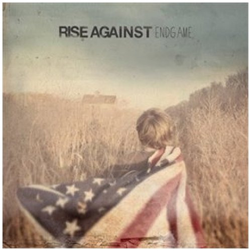 Rise Against Help Is On The Way cover art