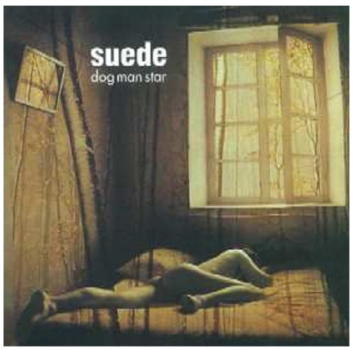 Suede Heroine cover art