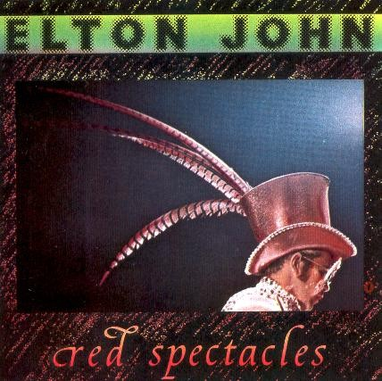 Love Lies Bleeding sheet music by Elton John