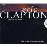 Change The World sheet music by Eric Clapton