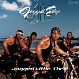 Goodbye sheet music by Jagged Edge