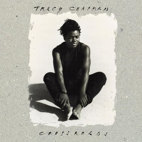 Tracy Chapman Born To Fight cover art