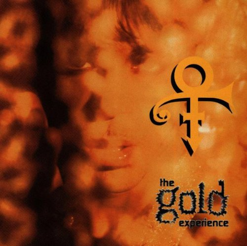Prince Gold cover art