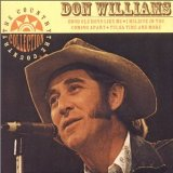 Don Williams:I Recall A Gypsy Woman
