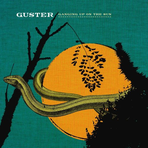 Guster Satellite cover art