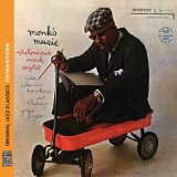 Off Minor sheet music by Thelonious Monk
