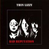 Bad Reputation sheet music by Thin Lizzy