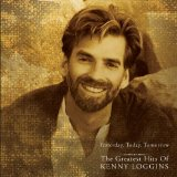 For The First Time sheet music by Kenny Loggins