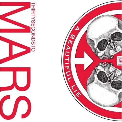 30 Seconds To Mars The Fantasy cover art