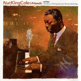 Nat King Cole - Honey