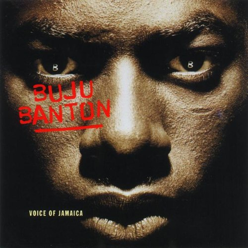 Buju Banton Deportees (Things Change) cover art