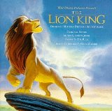Circle Of Life sheet music by Elton John