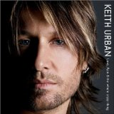 Everybody sheet music by Keith Urban
