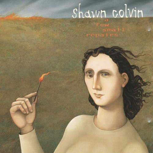 Shawn Colvin Sunny Came Home cover art