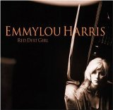 Red Dirt Girl sheet music by Emmylou Harris