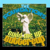 Build Me Up, Buttercup sheet music by The Foundations