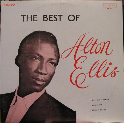 Alton Ellis - Live And Learn / Cry Baby Cry Lyrics and ...
